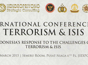 International Conference on Terrorism and ISIS